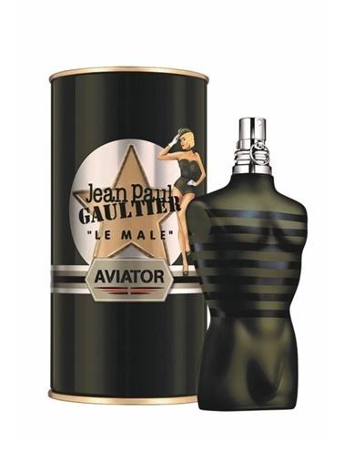 Jean Paul Gaultier Jean Paul Gaultier Le Male Aviator Edt Erkek Parfüm 125 Ml Renksiz